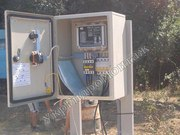 Шкафы управления станции «Каскад» для водонапорных башен продажа